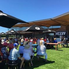 Just adored taking #amoveablefeast down to @flyingbrickciderco on the #bellarinepeninsula this weekend - here's hoping we hit the road with the program a bit more this year!  @3aw693 @visitgeelongbellarine #bellarine #radio #travel #food #3aw #3aw693 #victoria by ela_carte http://ift.tt/1JO3Y6G