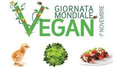Nella giornata di ieri si è celebrata la giornata mondiale Vegan