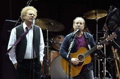 Paul Simon is an 'idiot' with a 'Napoleon complex: Art Garfunkel doesn't hold back as he opens up about their battle - and even has a dig at Paul McCartney. Paul Simon, Simon And Garfunkel, Napoleon Complex, Happy Song, Piece Of Music, Desert Island, Monster Art, Chant, Paul Mccartney