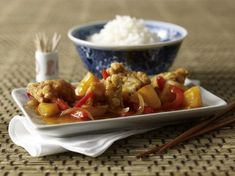 Teriyaki Chicken, Rice, Chinese, Beef, Asian, Dishes, Cooking, Recipes, Food