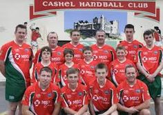 Gaelic Handball team  www.touchwood.ie