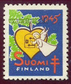 1945 Enkeli
