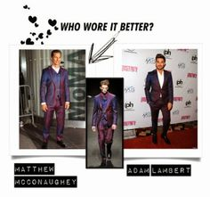 Universe of Beauty: Who wore it better?