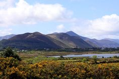 Glenbeigh from Dooks Ireland