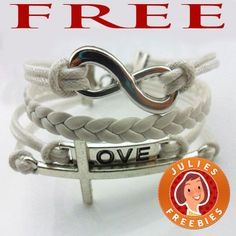 Free Bracelet from Points2Shop