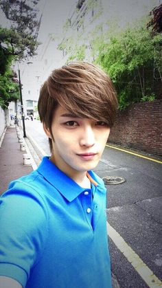 Jaejoong's Whimsical Twitter World