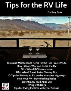 221 best rv tips and tricks images on pinterest rv hacks rv tips love your rv tips for the rv life ebook get it now for free fandeluxe Image collections