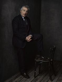 Vanity Fair's Party Portraits Mix Celebrities, Politicians and Journalists - My Modern Metropolis