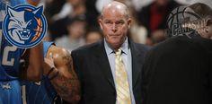 Steve Clifford nuevo entrenador de los Bobcats