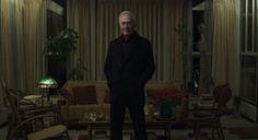 La casa de Hal Fields. Si existiera, visitaríamos la casa de Hal Fields.