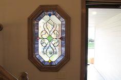 Custom Windows » Painted Light Stained Glass » Omaha NE