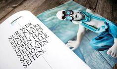 Print Design: Strussnig on Behance