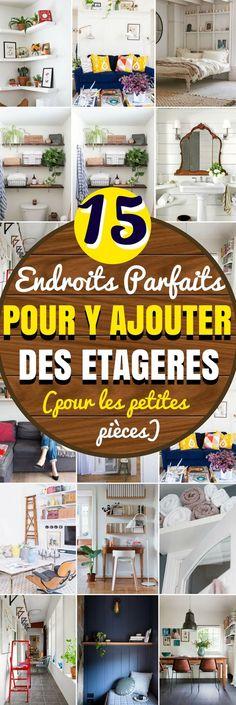 450 best interieur de charme images on Pinterest Chairs, Glamour - rail pour porte de placard