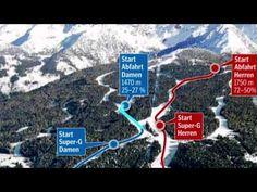 Promotionmovie FIS Alpine Ski WM Schladming 2013 | Promotional video for the FIS Alpine Ski World Championships in Schladming 2013