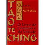 Livro - Tao Te Ching - O Livro do Caminho e da Virtude
