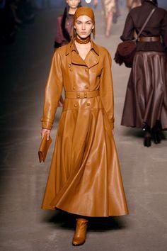 Hermès Paris Fashion Show