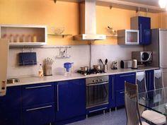 Conoce aquí la pintura elimina olores, ideal para la cocina
