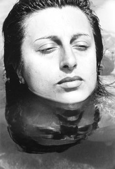 Anna Magnani ph Federico Patellani