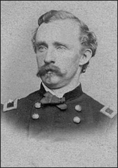 A Photo Montage of George Armstrong Custer – George Custer, Battle Of Little Bighorn, George Armstrong, Major General, Old West, Photomontage, Historical Photos, Indiana, History