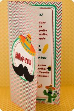 Festa Pronta – Festa Mexicana - Tuty - Arte  Mimos www.tuty.com.br Que tal usar esta inspiração para a próxima festa? Entre em contato com a gente! www.tuty.com.br #festa #personalizada #party #tuty #mexicana #mexico #mexican #fiesta #mustache #bigode #jantar #almoco