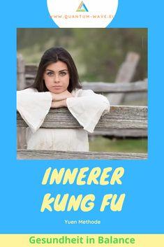 Migräne Symptome natürlich behandeln mit innerem Kung Fu Kung Fu, Facial, Waves, Personal Care, Vegane Rezepte, Health, Facial Care, Personal Hygiene, Facials