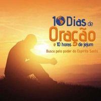 1o Dias de Oração - Em Busca do Poder do Espírito Santo de Arquivo Adventista na SoundCloud