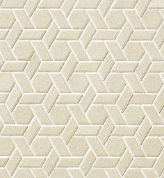 Setto 1- Henro Weave Lattice in Sand