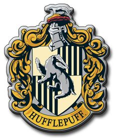Escudo de Hufflepuff