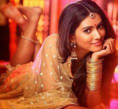 Movie Reviews: Marathi Actress: Pallavi Subhash