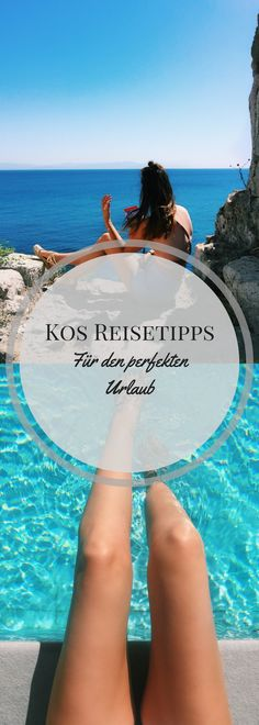 Here are my Kos travel tips. So your trip will be the perfect vacation! Culture or maybe a beach? Greek Islands To Visit, Best Greek Islands, Greece Islands, Kos, Travel Around The World, Around The Worlds, Greece Holiday, Reisen In Europa, Greece Travel