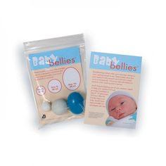 Baby Bellies Display