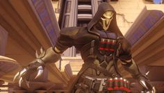 Overwatch's director talks at length about the future of the game #E32016: So Overwatch has been out for a 'lil bit, and people are…