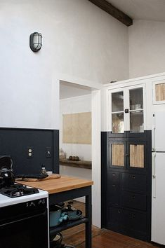Cuisinière Piano Cookmaster CMB Triple Fournoir Prix Promo La - Cuisiniere falcon pour idees de deco de cuisine