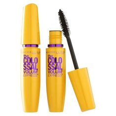 Latest Fashion, Fashion Beauty, Maybelline Mascara, Beauty Review, Everyday Makeup, Hair And Nails, Beauty Products, Lashes, Make Up