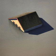 New paintings by Columbus-based artist Christopher Burk. American Realism, Music Film, Photo Projects, Urban Landscape, Community Art, Artist, Spotlight, Design, Paintings