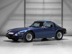 1975 TVR 3000 M | Classic Driver Market