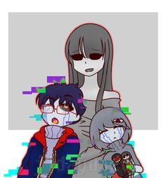 core frisk with her children. by jjaydazo on DeviantArt Frans Undertale, Anime Undertale, Undertale Ships, Undertale Drawings, Undertale Cute, I Love You Drawings, Oc Drawings, Core Frisk, Error Sans