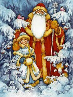 Imprimir dibujos infantiles de navidad