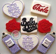 Chola cookies