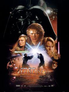 Yildiz Savaslari: Bölüm III - Sith'in Intikami (2005) - IMDb