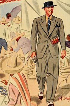 Esquire 1936