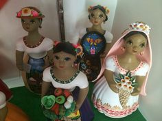 Mexican Folk Art, Celebrations, Princess Zelda, Ballet, Culture, Rustic, Dolls, Kitchen, Fictional Characters