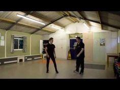 Hema Unarmed. English Martial Arts