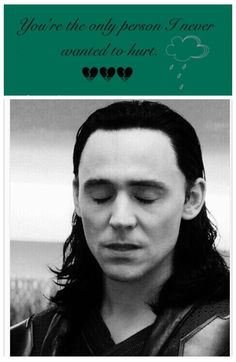 - by Loki's💚