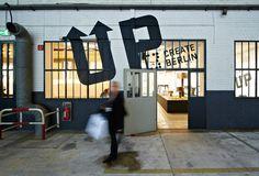 "Ausstellung ""Berlin UP!"" auf der QUBIQUE Berlin, 2011"