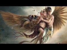 Enya- Angels