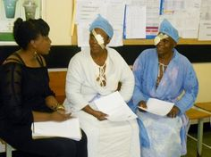 Patients operated on by our volunteer ophthalmologists