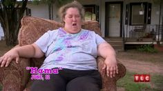 'Here Comes Honey Boo Boo': Funny New Clip Highlights June's Unique Sneezes (Video)