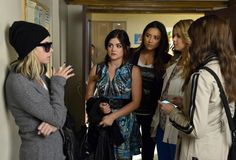 Poor Hanna.. Miss PLL so much :(