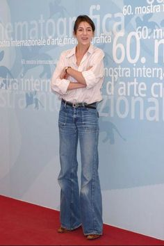 Charlotte Gainsbourg, Gainsbourg Birkin, Serge Gainsbourg, Samba, Paris Fashion, Spring Fashion, Venice Film Festival, Louise Brooks, Jane Birkin